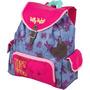 Mochila Escolar Infantil Polly Pocket Bolso Lateral Sestini