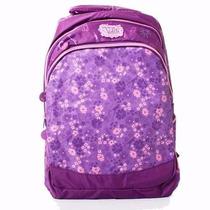 Mochila Grande Violeta - 60485