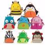 Mochila Infantil De Animais Skip Hop Zoo