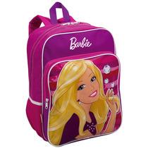 Mochila Barbie Até 23lts - Sestini