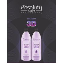 Progressiva Absoluty 3d + Brinde