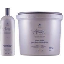 Sódio Resistant Plus E Normalizing 950ml Affirm Avlon