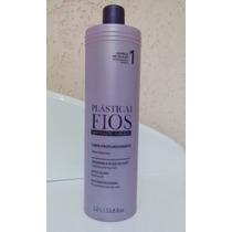 Plástica Dos Fios Cadiveu Shampoo Pré Selagem (passo 1) 1 L