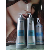Duktoush Lissage Systeme Mousse Recovery Liso Absoluto