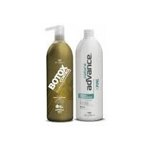 Escova Progressiva All Nature Blond