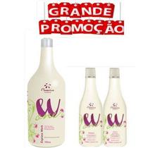 Promoção Kit W One Floractive - Progressiva+ Kit Manutenção