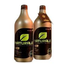 Escova Progressiva 100% Orgânica Naturale 500ml - 0% Formol!