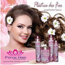 Plastica Dos Fios Force Hair