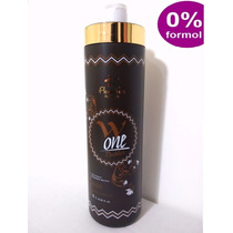 W One Revolution Escova Progressiva 1000ml Floractive Prof