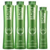 Beauty Progress Hair Treatment (4 Passos)