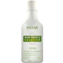 Inoar Progress Solution Inibidor De Fumaça (c/óleo De Argan)