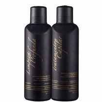 Ghair Escova Progressiva Marroquina (2 X 250 Ml)+brinde