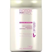 Madamelis Mask Control Btox 1kg (original) + Brinde Tratamen