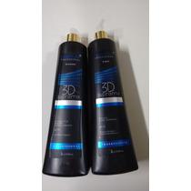 Escova 3d Supreme Albertian 1 Litro - Frete Gratis