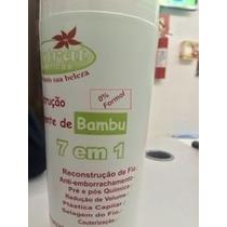 Reconstrução Inteligente De Bambu 7 Em 1 Da Extrat Liss 1 Kg