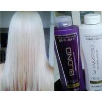 Burana Cosmetico Blond Progressiva (matizador Loiras)
