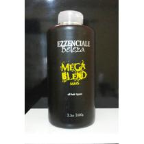 Mega Blend 1000g - Escova Sem Formol