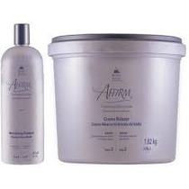Kit Relaxamento Sódio, Normalizing E 5in1 475ml Affirm Avlon