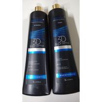 Escova Progressiva 3d Supreme Albertian - 2x1 Litro