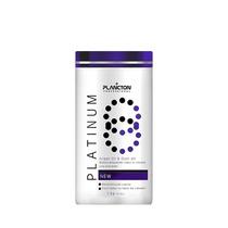 Escova Plancton Platinun - Matizador Frete Gratis