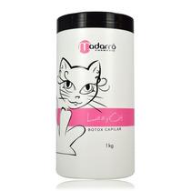 Lizzy Cat Redutor De Volume Capilar Madarro 1 K