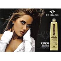 Lipoescultura Capilar Biel Cosmetics Coco Macadâmia Argan