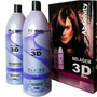 Selagem 3d Absoluty Beauty 1500ml + Brinde