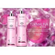 Turmalina Rosa Plancton - Pronta Entrega