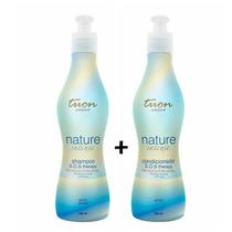 Kit Manutenção Shampoo + Cond Pós Progressiva Sos Blindagem