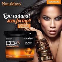 Bbxx Beauty Balm Xtended Black Natumax 2kg