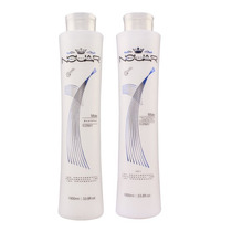Escova Redutora De Volume Marroquina Maxx Kit 2x1000ml