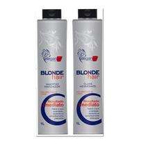 Semi Definitiva Blonde Hair 1l - Exclusivo Para Loiras