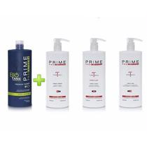 Kit Prime Thermal + Ativo Bio Tanix - Definitiva
