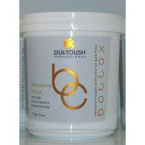 Realinhamento Capilar Duktoush Botox Trata E Alisa Antifrizz