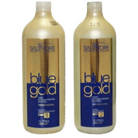 Progressiva Salvatore Blue Gold