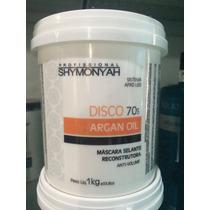Redução De Volume Shymonyah Disco 70s(embalagem Nova)1 Kg