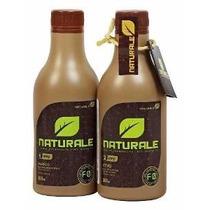 Escova Progressiva 100% Orgânica Naturale 300ml - Sem Formol