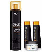 Perolas De Caviar Progressiva Widi Care Passo 2 E Manutencao