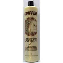Potencializador Profissional Argan Coiffer 1l
