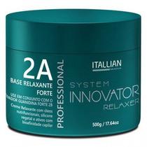 Base Relaxante Guanidina Forte 2a Italian Color Profissional