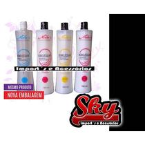 Shampoo Biomoléculas ( Anti Resíduo ) Nelus ( Nelu