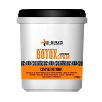 Di-biazzi Botox Capilar - 1kg Original + Brinde