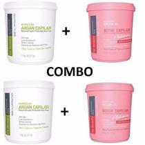 Kit Btx Capilar For Beauty 01 Kg