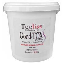 Bo-tox Capilar Sem Formol Tecliss 3,5kg + Frete Gratis !!