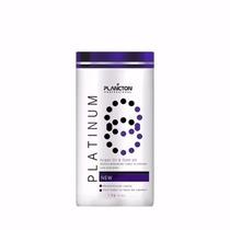 Máscara Btox Plancton Platinum - Matizador