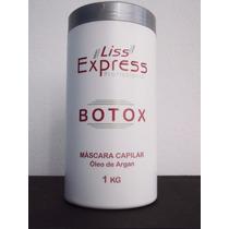 Liss Express 1 Kg Com Garantia