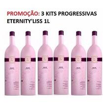 3 Kits Progressivas Açaí - Promoção