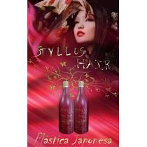 Progressiva Plástica Japonesa Styllus Hair