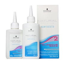 Natural Styling Glamour Wave Força 2 - 80ml/100ml