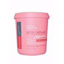 Botxx Matizador For Beauty - Max Illumination Platinum 1kg